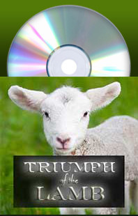 The Triumph of the Lamb by Martha Kilpatrick