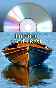 Entering God's Rest by Martha Kilpatrick