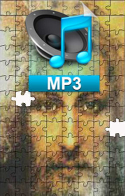 The Solution mp3 by Martha Kilpatrick