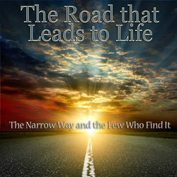 Pre Order The Road the Leads to Life by Martha Kilpatrick