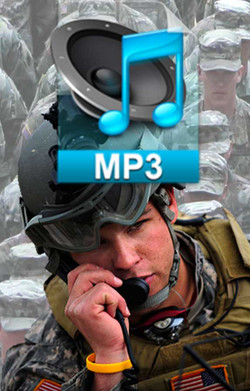 Military Christianity mp3