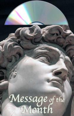 The Secret of David by Martha Kilpatrick