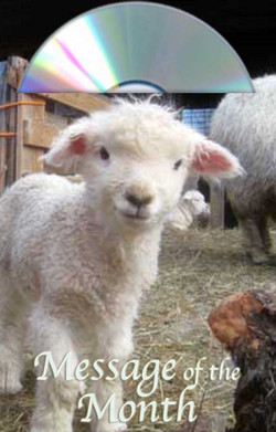 Living in the Lamb Nature by Martha Kilpatrick