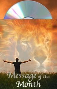 The Mighty Jealousy of God by Martha Kilpatrick