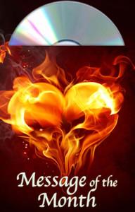 God's Passionate Love by Martha Kilpatrick