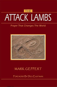 The Attack Lambs by Mark Geppert