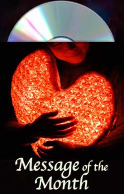 A Light-filled Heart by Martha Kilpatrick