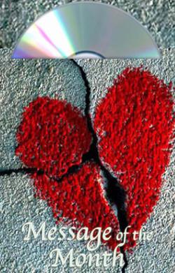 The Heart of Stone by Martha Kilpatrick