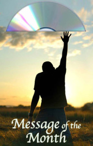 Sharing the Burden of God's Heart by Martha Kilpatrick