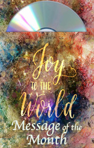 Joy to the World by Martha Kilpatrick