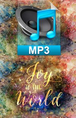 Joy to the World by Martha Kilpatrick