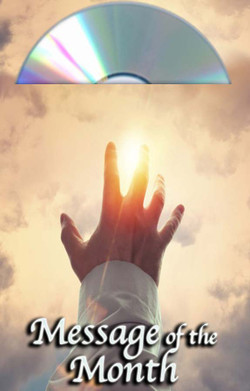 The Powers of GOD by Martha Kilpatrick