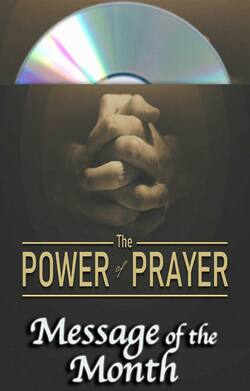 The Power of Prayer by Martha Kilpatrick