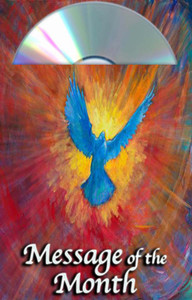 Holy Spirit: The Need of the Hour by Martha Kilpatrick