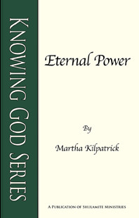 Eternal Power by Martha Kilpatrick