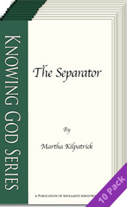 Separator, The (10 Pack)
