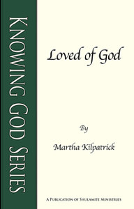 Loved of God by Martha Kilpatrick