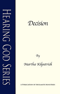 Decision by Martha Kilpatrick