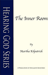 Inner Room, The by Martha Kilpatrick