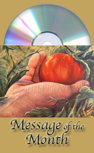 Vessel of the Fruit-bearing Lord CD of the Month Martha Kilpatrick
