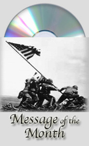 War Is Won, The CD of the Month Martha Kilpatrick