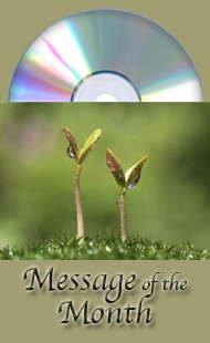 God's Forgetting CD of the Month Martha Kilpatrick