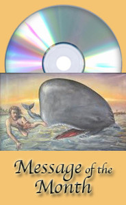 Sign of Jonah CD of the Month Martha Kilpatrick