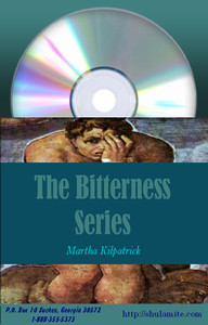Bitterness by Martha Kilpatrick