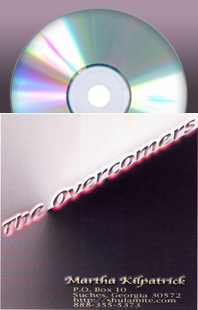 Overcomers, The by Martha Kilpatrick