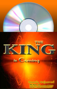King is Coming, The by Martha Kilpatrick