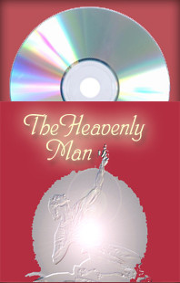 Heavenly Man, The by Martha Kilpatrick