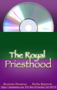 Royal Priesthood, The Martha Kilpatrick John Enslow