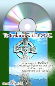 To Ireland with Love Martha Kilpatrick