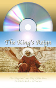 King's Reign, The Martha Kilpatrick John Enslow