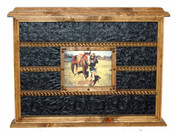16 Buckle Display. Western Buckle Display. Trophy Buckle Display Great for Rodeo Awards and Barrel Racing Awards