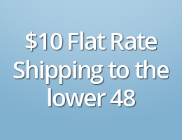 US Paint Supply Shipping Cost