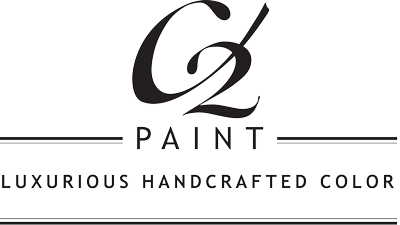 C2 Paint - Luxurious Handcrafted Color