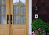 C2 Guard for Wood - Doors Closeup