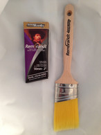 "Rembrandt 2"" Brush"