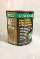 Seal Ends Once