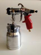 American Turbine HVLP Spray Gun (Sicmo)