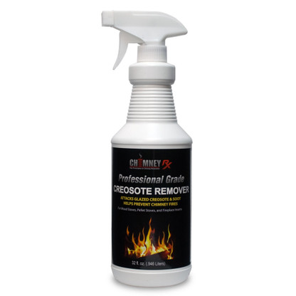 Chimney Rx Creosote Remover