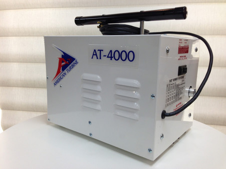 American Turbine AT 4000