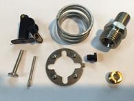 American Turbine Gun Rebuild Kit 30023