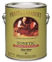 Tonetic Wood Stain