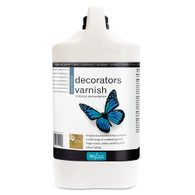 Polyvine Decorators Varnish Gallon