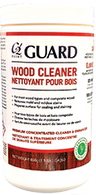 C2 Guard Wood Cleaner