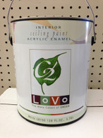 C2 LoVo Ceiling Paint Gallon