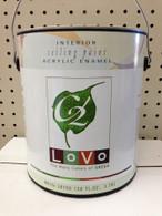C2 LoVo Ceiling Paint Gallon
