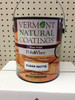 Vermont Natural Coatings Natural Floor Finish - Clear Matte Gallon